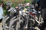Mountainbike, Inliner, klettern in Kletterwald, geführte Kanutouren - Angebote reichlich